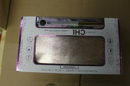 """Chi 1"""" ceramic hair styling iron Silky smooth hair- COLOR: S"""