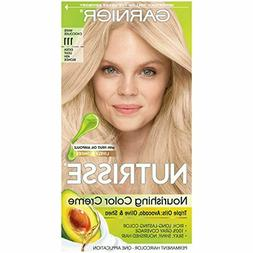 Garnier Nutrisse Nourishing Hair Color Creme, 111 Extra-Ligh