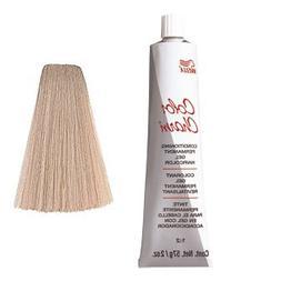 Color Charm Light Ash Blonde Permanent Gel Hair Color