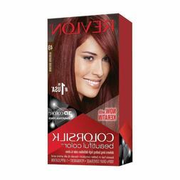Revlon Colorsilk Beautiful Color, Permanent Hair Dye with Ke