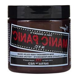 MANIC PANIC Cream Formula Semi-Permanent Hair Color - Infra