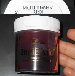 La Riche Direction Vermillion Red Semi Permanent Dye Hair Co
