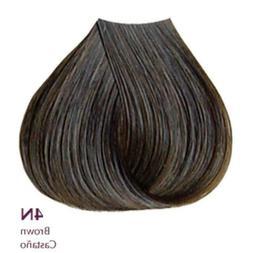 Satin Hair Color 3 oz - 4N Brown