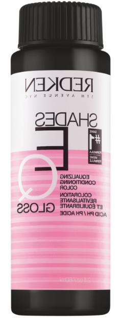 Redken Shades EQ Gloss 2 oz Liquid Hair Color Choose a Shade