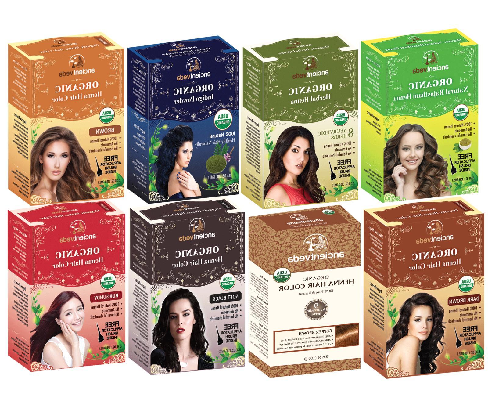 usda organic henna hair color henna hair