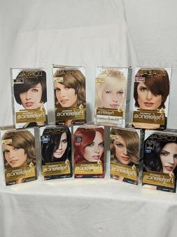 L'Oreal Paris Superior Preference Permanent Hair Color **U C