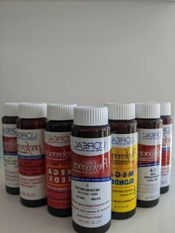 L'Oreal Preference Liquid Permanent Haircolor 2 oz