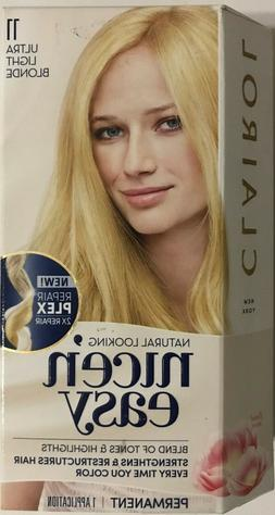 Clairol Nice 'n Easy Hair Color in #11 Natural Ultra Light B