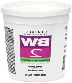 Clairol Professional BW2 Tub Powder Lightener Extra-Strength