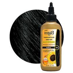 Bigen Semi Permanent Hair Color 88mL Jet Black JB1
