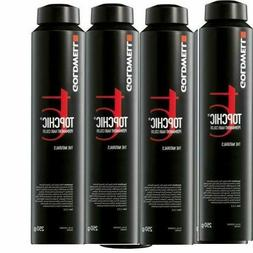 Goldwell Topchic Hair Color Can 8.6 oz *Choose Shade*