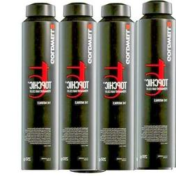 Goldwell Topchic Hair Color Levels 2-12 Pick Your Shade CAN